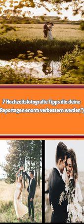 """7 Hochzeitsfotografie Tipps die deine Reportagen enorm verbessern werden""""},""""desc…"""