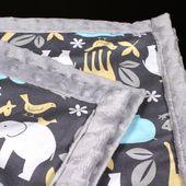 12 DIY Babydecken für Ihr kostbares Bündel Freude   – Sewing