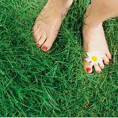 Sore Feet? Take Care Of Those Barking Dogs – Running!