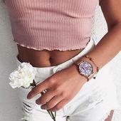 Heart Delicate Bracelet Rose Gold, #bracelet #delicate #heart