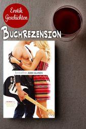 Buchrezension Abbi Glines – Breathe: Jax und Sad…