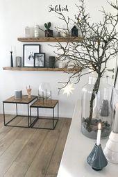 Die schönste Dekoration für Ihre Wohnung / #dekoration #die # für # Ihre # schöne …   – Garten Pflanzen