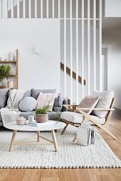 51 Scandinavian Living Room Ideas You Were Looking For