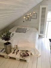 Attic Room Ideas   – Creativ home designs