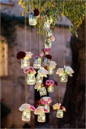 Boho Pins: Top 10 Pins of the Week from Boho – Lighting – Boho Weddings For the Boho Luxe Bride