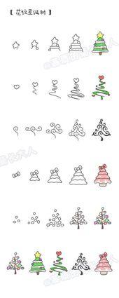 weihnachten zeichnungen #weihnachten #christmas #2020 MALEN