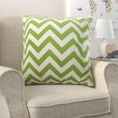 Viv + Rae Indoor/Outdoor Throw Pillow