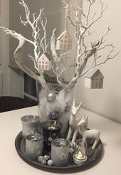 70+ Simple And Popular Christmas Decorations