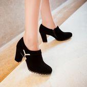 Zapatos de tacón alto   – dress