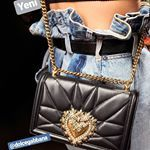 Yeni S Profile Picture Dolce And Gabbana Chanel Boy Bag Exclusive Clothing