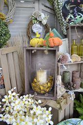 Photo of Autumn Decorations