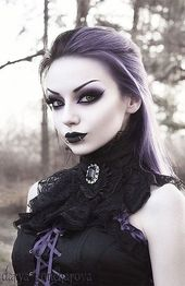 Darya Goncharova www.steampunkarti ...
