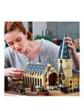 Einfarbig Farbe Grosse Halle Harry Hogwarts Lego Potter Lego Harry Potter 75954 Hogwarts Grosse Halle Einfarbig 75954 Farbe Lego Harry Potter Lego Hogwarts