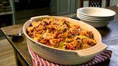 Meilleur plat de nouilles végétarien   – Rezepte mit Nudeln