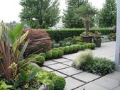 Tropische Gartengestaltung | Moderne tropische Garten-Design-Ideen, Bilder, umge…,  #Bilder…  – garden pot design tropical
