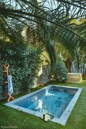 Hallenbad klein #Pool (kleine Pool Ideen) Tags: Hallenbad i