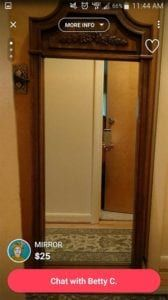 These 33 People Trying To Sell Mirrors Might Just Be My New...