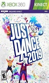 Just Dance 2019 Xbox 360 Download With Images Just Dance