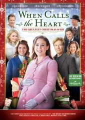 When Calls The Heart Fishflix Com Christian And Family Movies Love Comes Softly Family Movies Erin Krakow