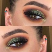 23 stunning make-up ideas for autumn and winter # stunning # hairstyles # hairstyle braiding # hairstyle half length