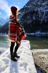 Fotografieren: Tipps für Winterlandschaft(en) und Schnee  #Fototipps