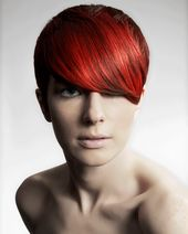 Our TOP 25 short hairstyles – 9th place