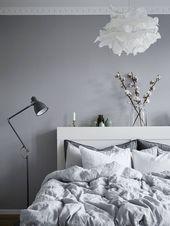 """Wandgestaltung weiß: """"Richtig in Szene setzen!"""" [Deco Home]"""