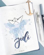 DIY Cuadernos Amazing bullet journal covers