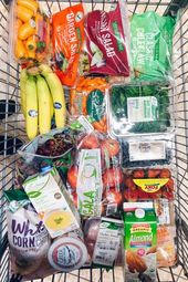 Gesundes Budgetessen {Februar Ausgabe   – Keto and Low Carb Recipes