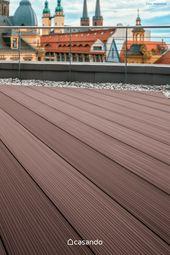 Megawood Terrassendielen Wpc Dynum Massiv Cardamom 21x242mm Terrassendielen Terrassenbelag Terrasse