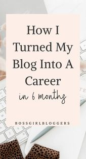 How to Make Money Blogging – Turn Your Blog into a Career – Suzanne Gaylord