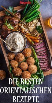 Orientalische Küche: die besten Rezepte | freundin.de