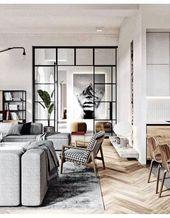 11+ Erstaunliche minimalistische Maison-Ideen