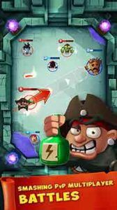 Smashing Four Apk | android game | Android apk, Android, Games