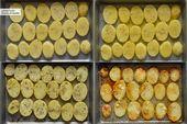 Patatas asadas que se derriten en la boca: receta deliciosa para decorar   – Cocinar