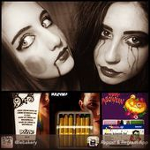 Halloween make-up products- partipaketi halloween make-up products you can do with …