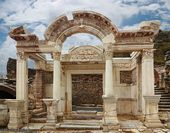 Sailors' Superstitions Couldn't Stop Us from Visiting Ancient Ephesus
