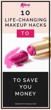 Atemberaubende Make-up-Tools für Anfänger # Make-up-Tools für Anfänger # Anfänger   – makeup