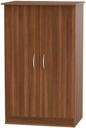Pin By Zsofia Farkas On 1 Oak Wardrobe Single Wardrobe Bedroom