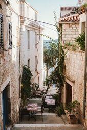 Der ultimative Reiseführer für Hvar, Kroatien