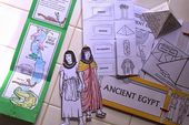 Historical Egypt {Core B}