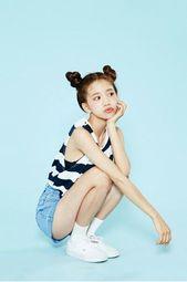 Koreanische Frisuren Mädchen – Schulhaar – Machen Sie sich bereit für 2018