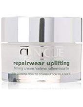Clinique Repairwear Uplifting Firming Cream für Mischhaut bis ölige Haut 50ml …