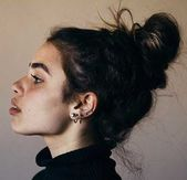 Excellent topknots that you will love – #excellent #the #headknots #loves #people