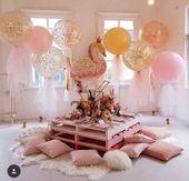 TULLE CONFETTI BALLOONS, Birthday, Baby Shower Decor, Bridal Shower decor, Christenings Decor,T ulle Balloons, Confetti Balloons,Party Decor
