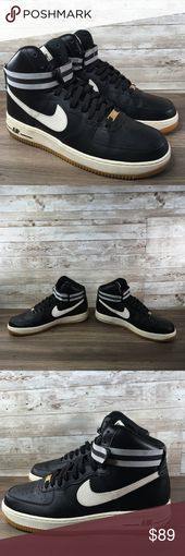 Nike Air Force 1 High 07 Excellent Used Condition.  Smoke free. No box. We alway…