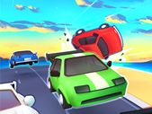 Play The Online Free Game Road Crash At Cheremongames Com We Have Selected This Road Crash Games For Best Exc Free Arcade Games Free Online Games Funny Games
