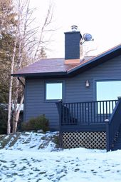 New Copper Metal Roof Metal Roofing Before After Dans Le Lakehouse Copper Metal Roof Copper Roof House Copper Roof