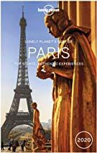 Read Lonely Planet Paris Travel Guide Full Collection