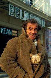 PHOTOS. Jean-Paul Belmondo a 86 ans : retour sur sa vie en photographs
